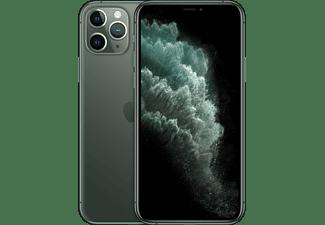 APPLE iPhone 11 Pro - 256 GB Middernachtgroen (Groen) kopen? | MediaMarkt