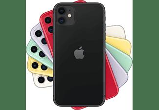 APPLE iPhone 11 64GB Black (MWLT2ZD/A)