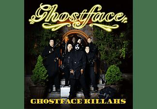 Ghostface Killah - Ghostface Killahs  - (CD)