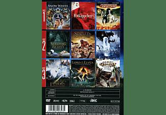Fantasy Journey DVD