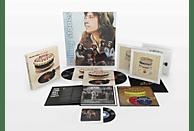 The Rolling Stones - Let It Bleed - 50th Anniversary (Vinyl Box) [LP + Bonus-CD]