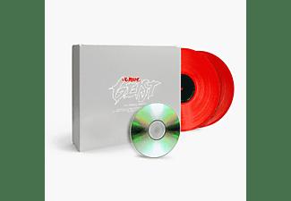 Og Keemo - Geist  - (LP + Bonus-CD)