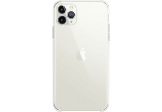 APPLE Clear Case für iPhone 11 Pro Max (MX0H2ZM/A)