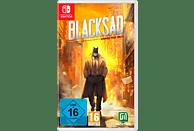 Blacksad: Under the Skin - Limited Edition [Nintendo Switch]