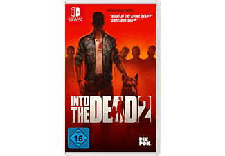 Into the Dead 2 - [Nintendo Switch]