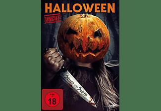 Halloween-Süßes oder Saures (uncut) DVD