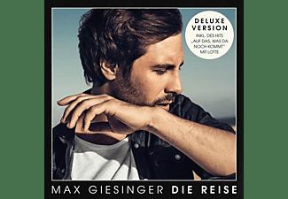 Max Giesinger - Die Reise (Deluxe Edition)  - (CD)