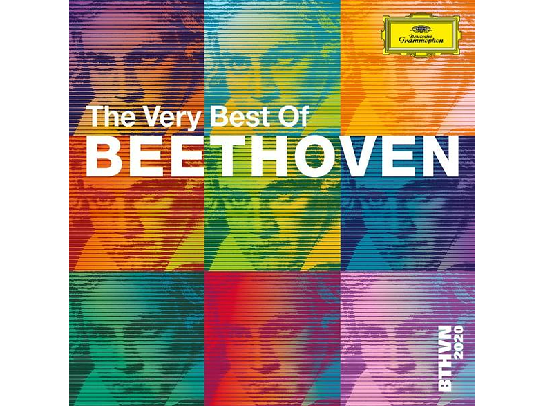VARIOUS - The Very Best Of Beethoven [CD]