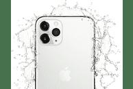 APPLE iPhone 11 Pro 256 GB Silber Dual SIM