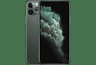 APPLE iPhone 11 Pro 256 GB Nachtgrün Dual SIM