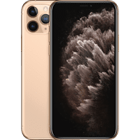 APPLE iPhone 11 Pro 64 GB Gold Dual SIM