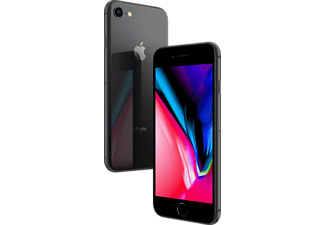APPLE iPhone 8 128 GB Space Grey