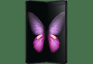 SAMSUNG Galaxy Fold 5G 512 GB Cosmos Black