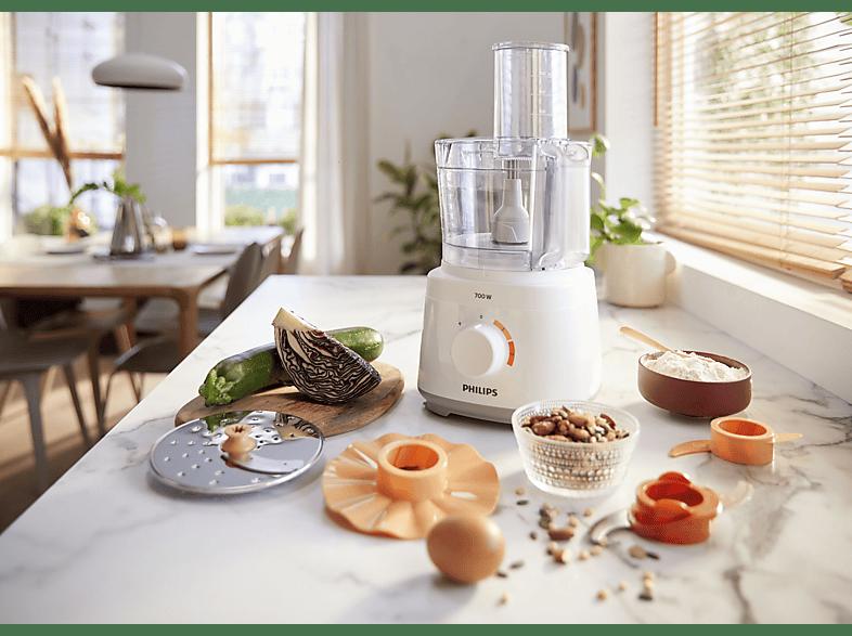 Food-Processor-Philips-Küchenmaschine-Nussmus