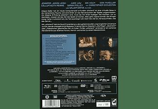 eXistenZ [Blu-ray+DVD Mediabook Cover B] Blu-ray + DVD