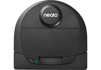 NEATO Aspirateur robot Botvac D4 Connected