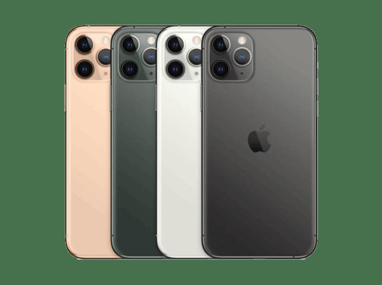 Apple iPhone 11 Pro Laddare