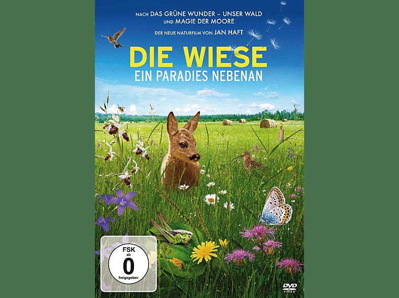 Die Wiese Ein Paradies Nebenan Dvd