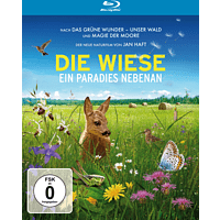 Die Wiese-Ein Paradies Nebenan [Blu-ray]