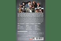 KOMMISSAR REX 4.STAFFEL [DVD]