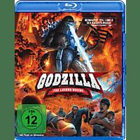 Godzilla: The Legend Begins [Blu-ray]