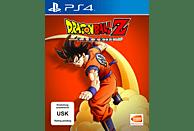 Dragon Ball Z: Kakarot [PlayStation 4]