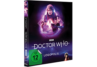Doctor Who-Vierter Doktor-Logopolis Blu-ray