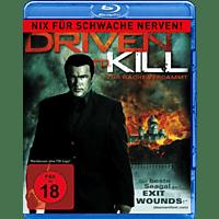 Driven To Kill-Zur Rache Verdammt! Uncut [Blu-ray]