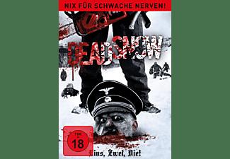 Dead Snow DVD