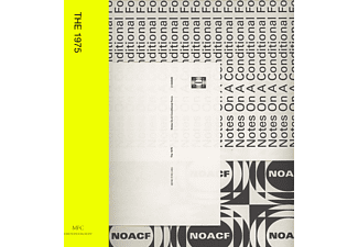The 1975 - Notes On A Conditional Form  - (Vinyl)