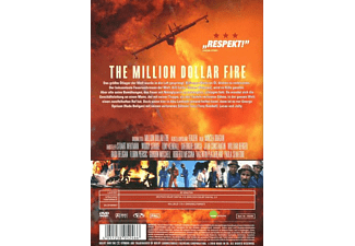 The Million Dollar Fire DVD