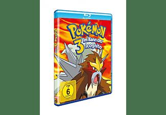 Pokemon 3 - Im Bann der Icognito Blu-ray