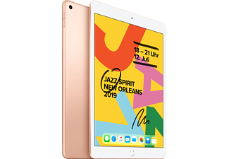 "APPLE iPad 10.2"" Wi-Fi 128 GB 7th Gen. gold (MW792FD/A)"