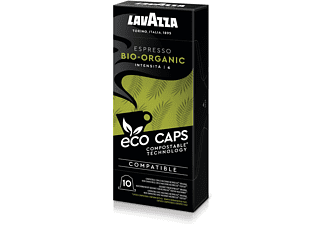 LAVAZZA 8252 NCC ECO Espresso Bio-Organic Kaffeekapseln
