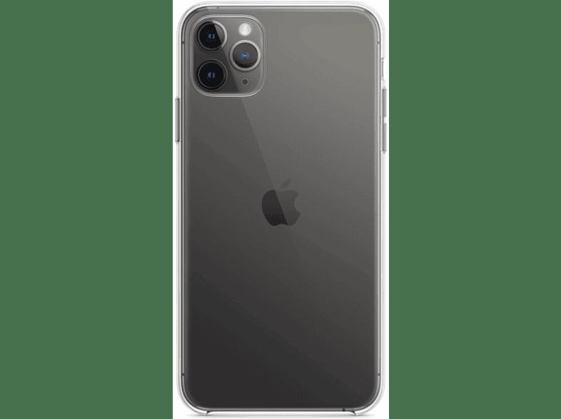 APPLE Transparent Skal till iPhone 11 Pro Max