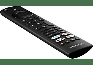 GRUNDIG 43GUW7060 FIRE TV EDITION LED TV (Flat, 43 Zoll / 108 cm, UHD 4K, SMART TV, Fire TV Experience)