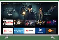 GRUNDIG Fernseher 49 GUW 7060 49 Zoll UHD 4K Fire Tv Edition, weiß