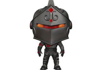 FUNKO UK Fortnite Pop! Games Figur 426 Black Knight Vinyl Figur, Mehrfarbig