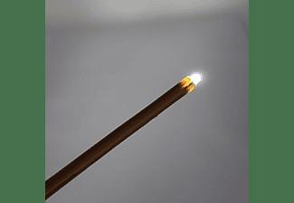 DICKIE TOYS Fantastic Beasts Lichtmaler Zauberstab Newt Scamander Zauberstab Braun