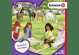 VARIOUS - Schleich-Horse Club (CD 9)  - (CD)