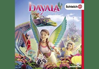 VARIOUS - bayala-Das Hörspiel zum Kinofilm  - (CD)