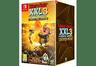 Nintendo Switch Astérix y Obélix XXL3: The Crystal Menhir (Ed. Coleccionista)