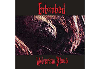 Entombed - WOLVERINE BLUES -DIGI- - (CD)