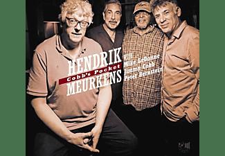 Jimmy Cobb, Peter Bernstein, Meurkens Hendrik, Mike Ledonne - Cobb#s Pocket  - (CD)