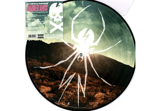 My Chemical Romance - Danger Days:The True Lives of the Fabulous Killjoy  - (Vinyl)
