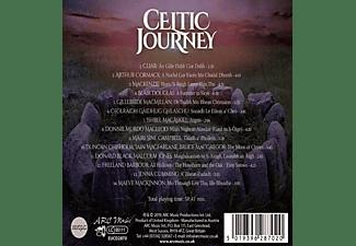 VARIOUS - CELTIC JOURNEY  - (CD)
