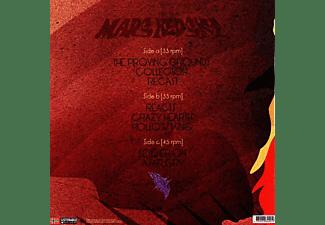 Mars Red Sky - TASK ETERNAL -ETCHED-  - (Vinyl)