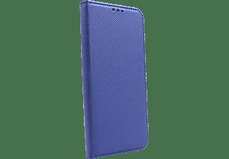 AGM 28488, Bookcover, Huawei, Y6 (2019), Marineblau