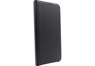 AGM 28565, Bookcover, Motorola, Moto G7 Plus, Schwarz