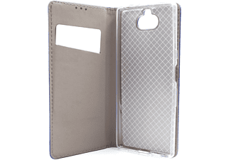 AGM 28560, Bookcover, Sony, Xperia 10, Marineblau